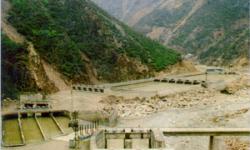 Doğankent Hidroelektrik Santrali Regülatörü