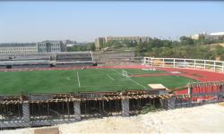 İstanbul Teknik Üniversitesi Atletizm Pisti